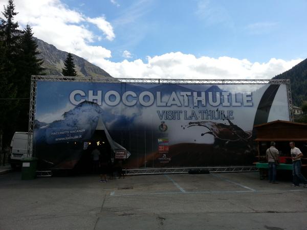 Chocolathuile 2014
