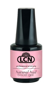 Natural Nail Boost Gel LCN
