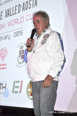 Presentazione ski world cup_18 agosto 2015_ Dante Berthod_consigliere federale FISI