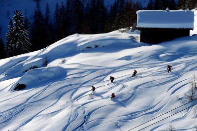 La Thuile_ Valle d'Aosta