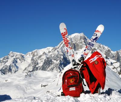 Neve La Thuile