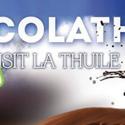 CHOCOLAThuile 2016 - Novità da Guinness