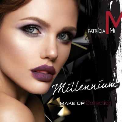 Ragazza testimonial_Collezione Millenium_PatriciaMi
