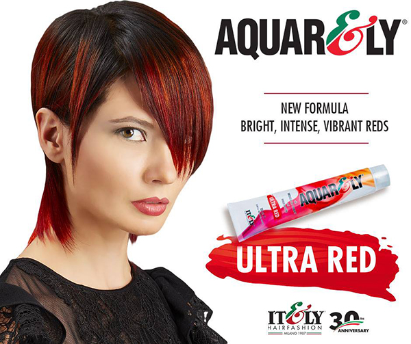 Aquarely Ultra Red