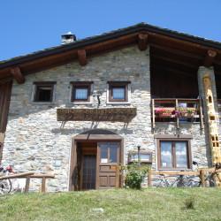 Ristorante Les Granges__La Thuile_Valle d_Aosta