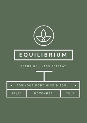 Equilibrium Official