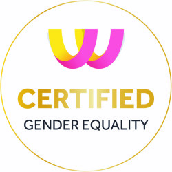 Certified Gender Equality