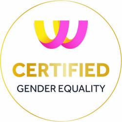 Certified Gender Equality