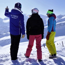 piste_ Espace san Bernardo La Thuile Valle d'Aosta_ PH invda__